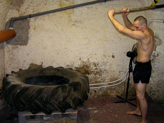 Fightland Talks To: The Czech Kickboxing Champion Who