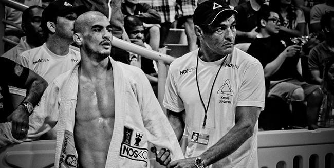Is Kron Gracie Jiu-Jitsu's MMA Chosen One? | FIGHTLAND