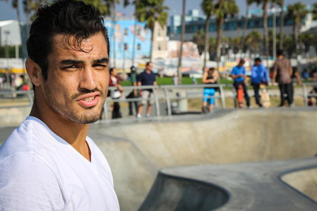 Kron Gracie on Jiu-Jitsu, Skateboarding, Older Brothers, and