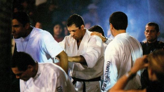 The Coming Division: Will Brazilian Jiu Jitsu Give Birth to New Martial