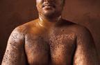Kushti- Wrestler portrait 02.JPG