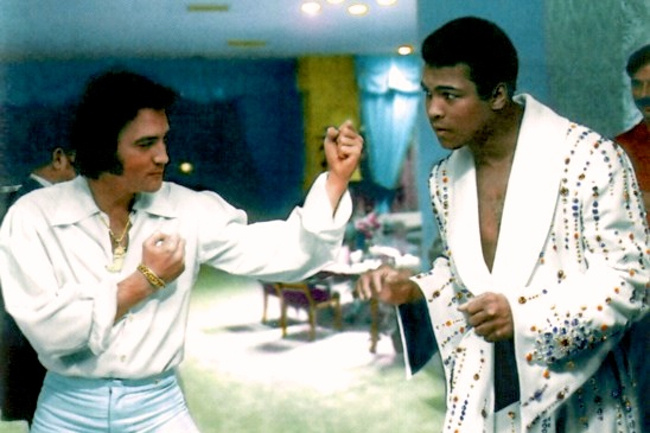 The Karate Master: A Beginner's Guide to Elvis Presley's Martial Arts Obsession