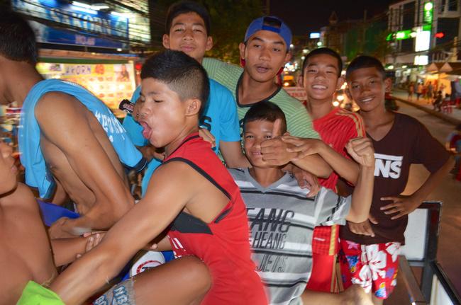 boys Young thai