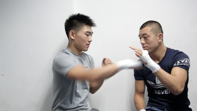 A Watershed Moment for China's Regional MMA Circuit | FIGHTLAND