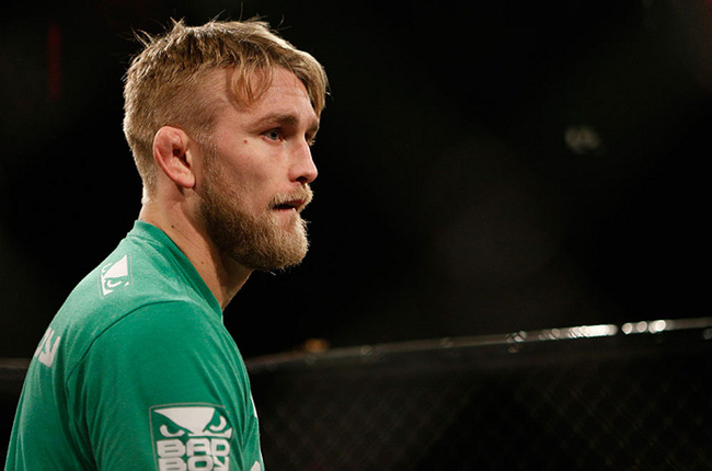 Gustafsson: The Odd Man Out