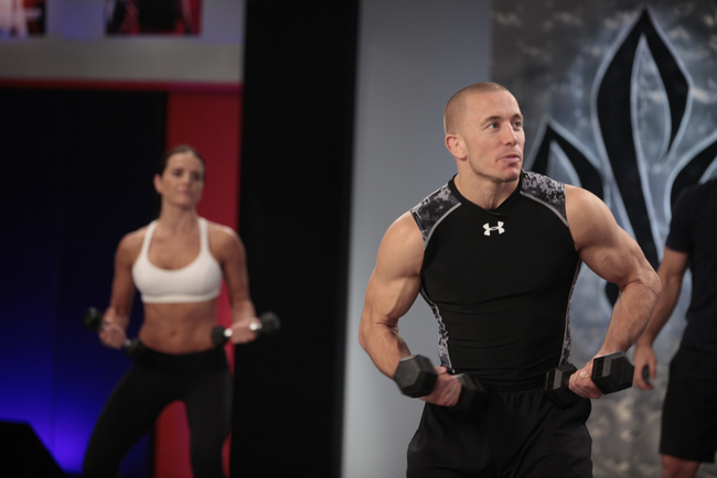 community news, Martial Arts Inspired Fitness Trends are Bizarre