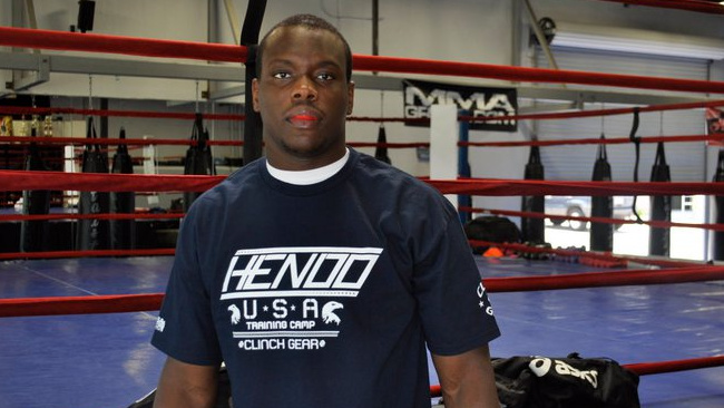 Getting to Know Ovince St. Preux