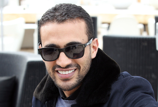 Badr Hari earned a 1 million dollar salary - leaving the net worth at 5 million in 2018