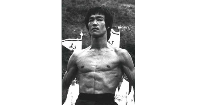 Return Of The Dragon How Bruce Lee Predicted The Future Of