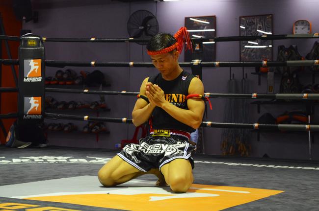 Image result for thai boxing club paris