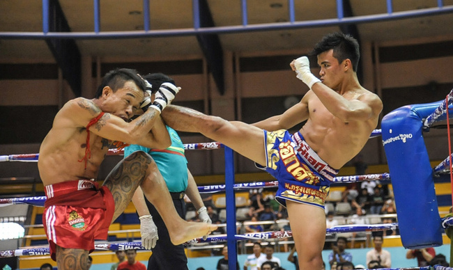 Image result for Lethwei (Myanmar Kick Boxing)