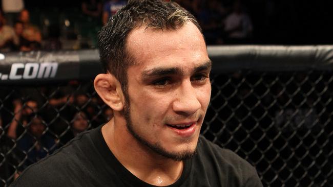 Tony Ferguson regresa ante Yancy Medeiros para UFC 184 ...