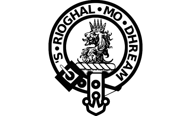 The Warrior Heritage Of Conor Mcgregor Fightland