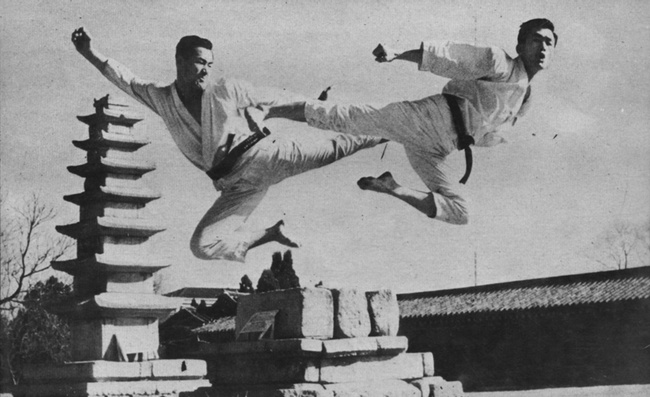 The Shaolin Temple Exiles Who Fled To Southern China After Fall Of Ming Dynasty Sparked A Martial Arts Revolution In Okinawa Through Wandering