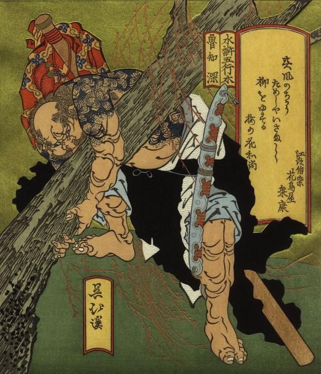 Wild Monks: Origins of the Shaolin Martial Arts