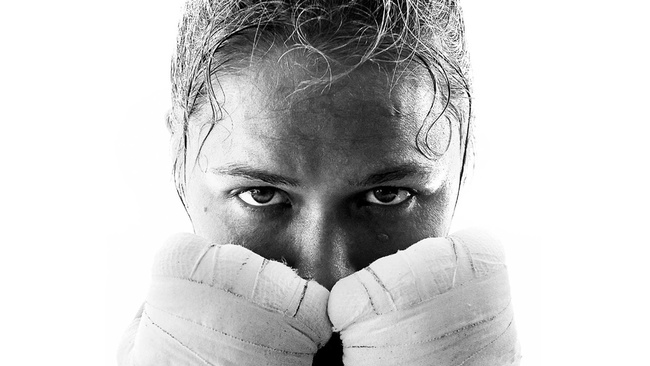 Ronda Rousey – My Fight/Your Fight