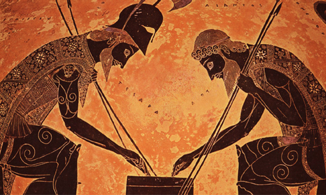 greek mythology impact on greece Ancient greek to modern architecture with greek influence - news no matter where you are in the world today  having originated in eastern greece.