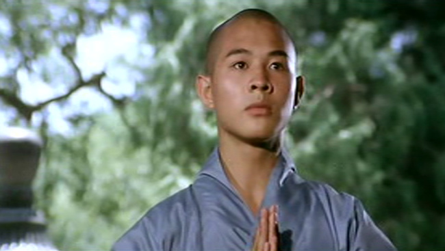 The Shaolin Temple And The Cultural Significance Of The Star Wars