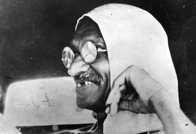 Gandhi's Love Hate Relationship with Jiu Jitsu