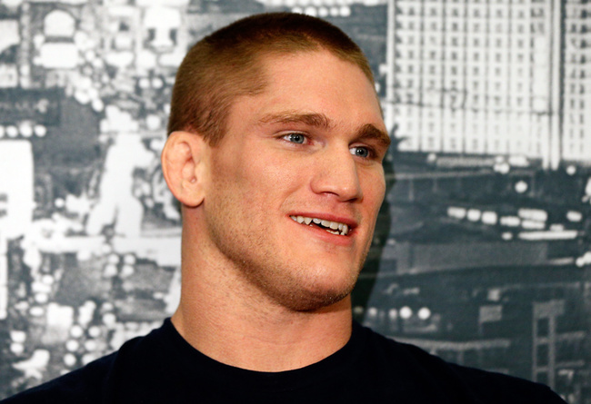 todd duffee highlights