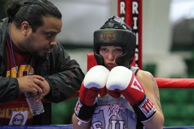 USIBA, NCBA and the Battle for College Boxing