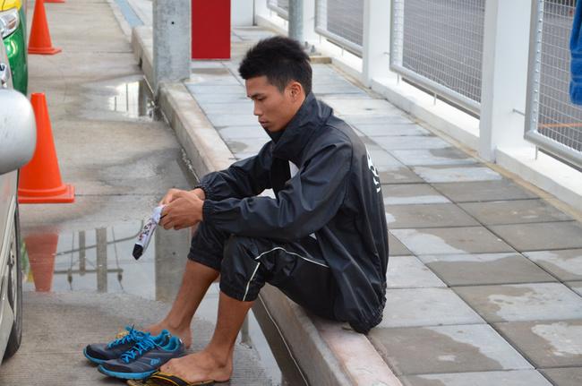 Cutting Weight The Muay Thai Way | FIGHTLAND
