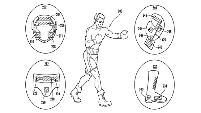 HBO Patents Technology to Measure Punching Power and Speed