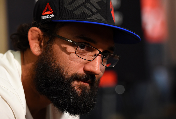 An Aging Johny Hendricks Lashes out at Venison