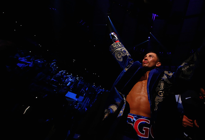 """Quick Results: Gennady Golovkin Continues His Reign as Boxing's """"Most Feared"""""""