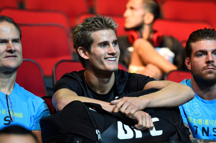 community news, Sage Northcutt and His Magic Flip Signal the End of an MMA Era