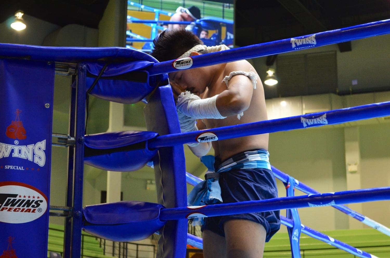Preserving the Classic Technique of Maemai Muay Thai