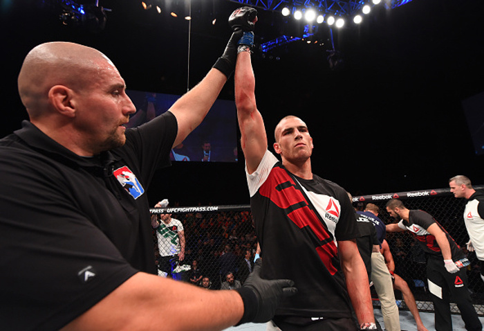 community news, Tom Breese Is the Fighter That UK MMA Fans Have Been Waiting For