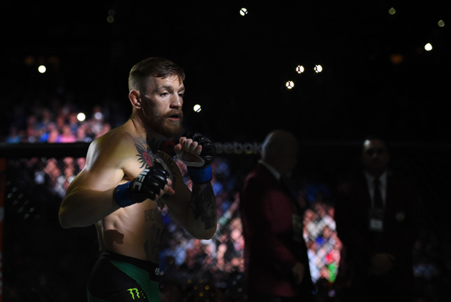 How Conor McGregor Killed the King