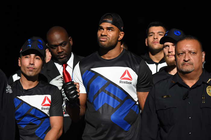 Andrei Arlovski And Stipe Miocic Look To Outshine Alistair