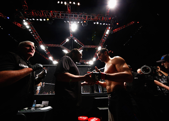 community news, Gegard Mousasi Breathes New Life Into His Career