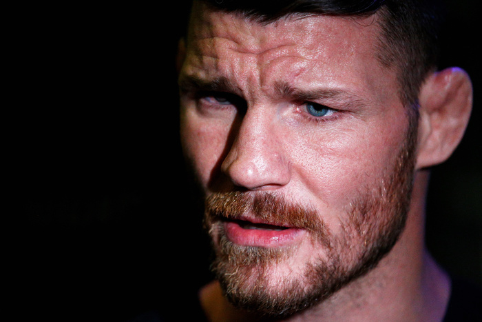 Michael Bisping reacts to Manchester Terrorist attack