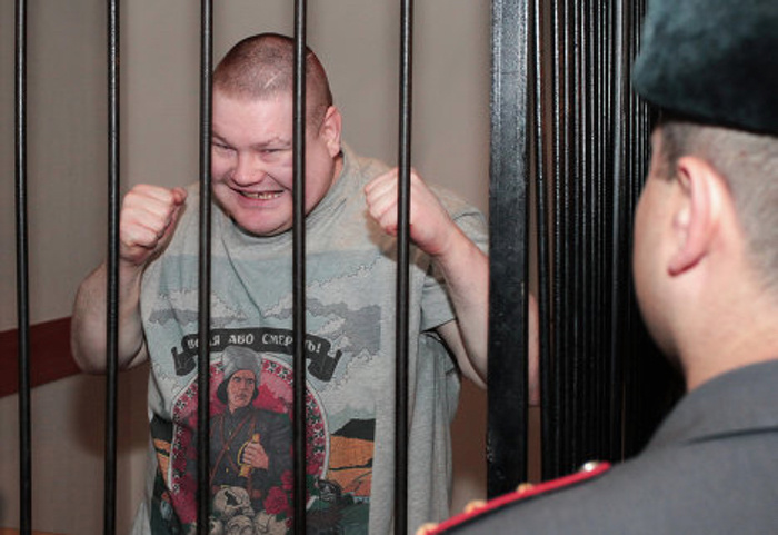community news, Viacheslav Datsik to Make MMA Return When Released From Prison Later This Month