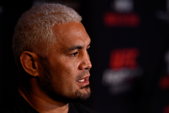 community news, Mark Hunt Turned Down $300,000 To Retire in 2007 Because Fighting Is Better Than Money