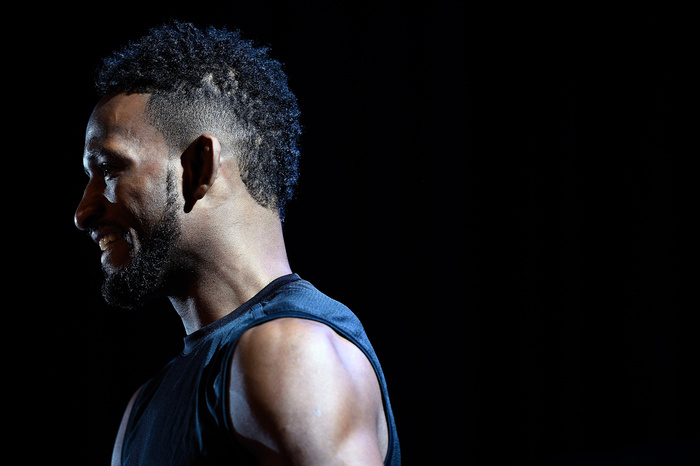 community news, Magny versus Lombard: Craft Trumps Power Once Again