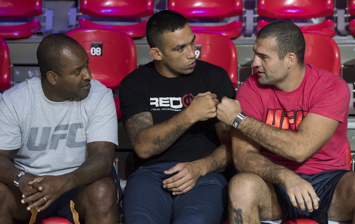 community news, Why UFC 198 Is the Card Brazilians Have Been Waiting For