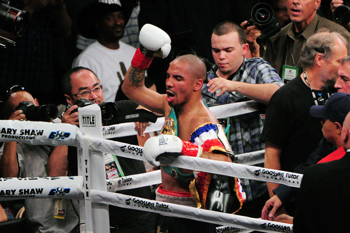 community news, Why Andre Ward vs. Sergey Kovalev is the Best Fight in Boxing