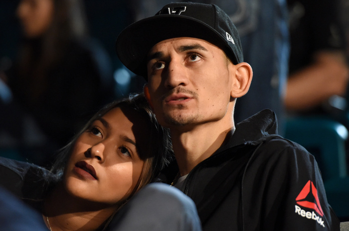 Max Holloway Is the Odd Man Out at 145