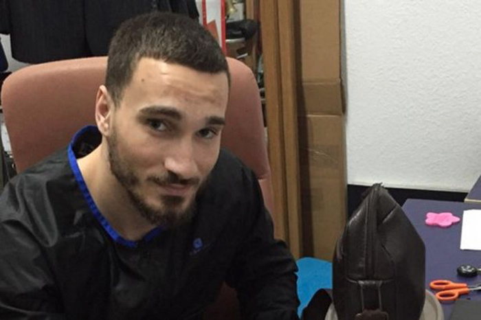 community news, Joao Carvalhos Death Stirs Up Old Dispute Over What to Do About MMA in Ireland