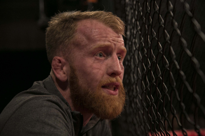community news, Stability Is Key for Paddy Holohan Ahead of UFC Rotterdam
