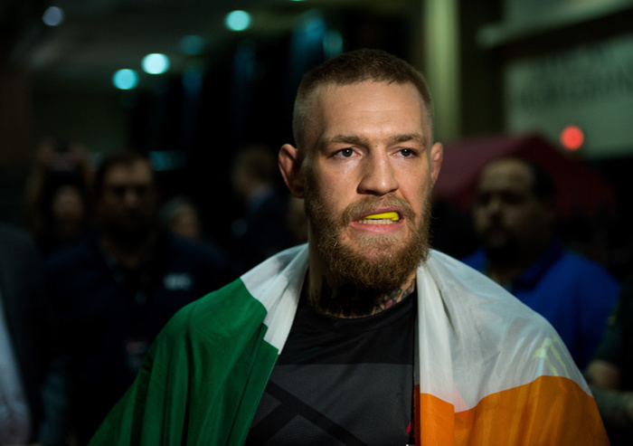 Dana White: Conor McGregor Out of UFC 200, Wouldn't Appear at Press Conference