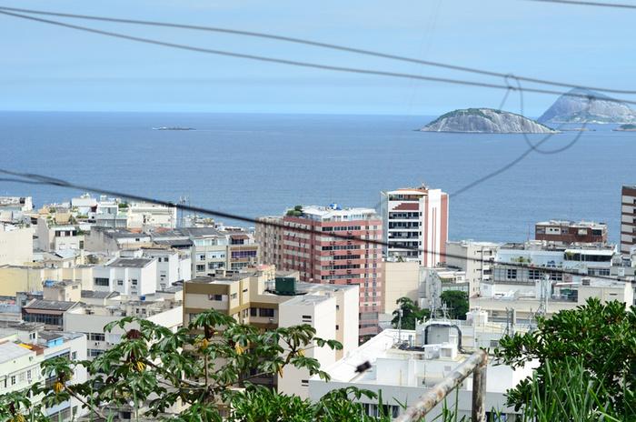 community news, Favela Jiu Jitsu: Attempting the Impossible