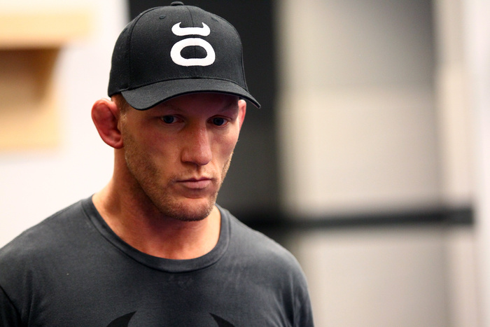 A Last Roll of the Dice for Gray Maynard at Featherweight