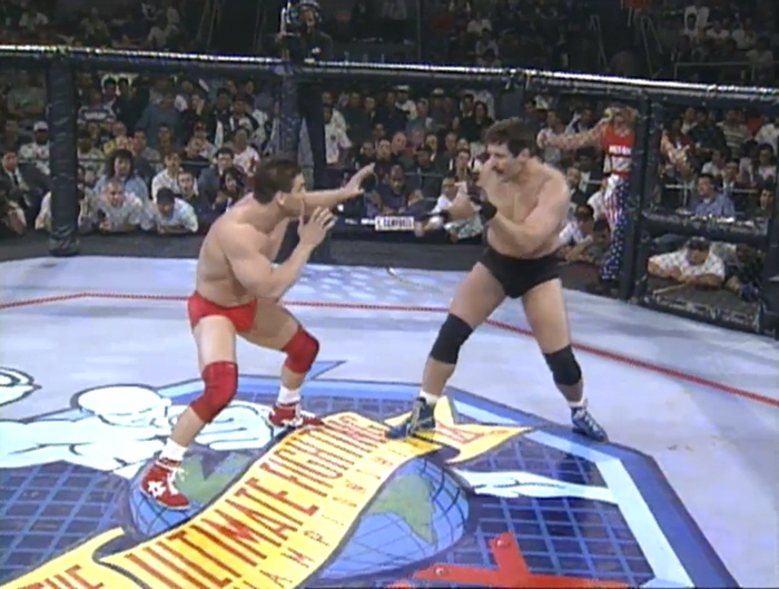 Revisiting UFC 9: The Night MMA Lost Its Punches