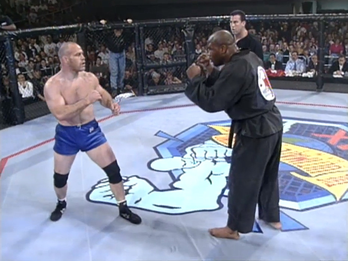 Revisiting UFC 9: The Night MM...