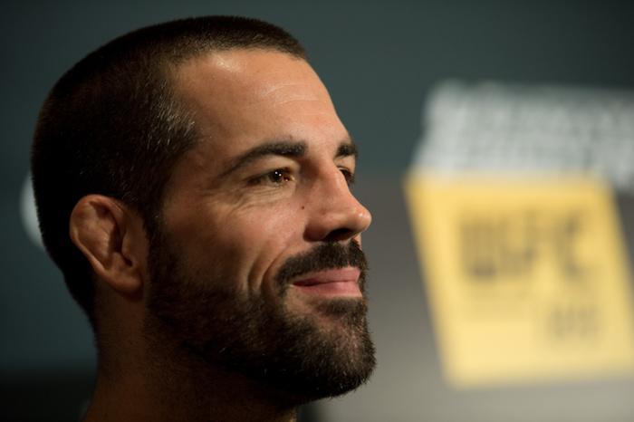 community news, UFC Welterweight Matt Brown Talks About the Chaos in Curitiba, Brazil
